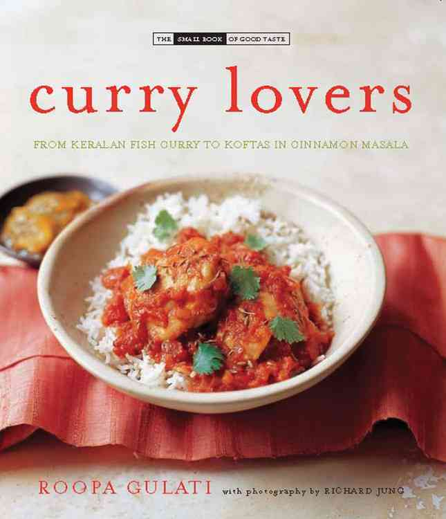 Curry Lovers: From Keralan Fish Curry to Koftas in Cinnamon Masala (Hardcover)