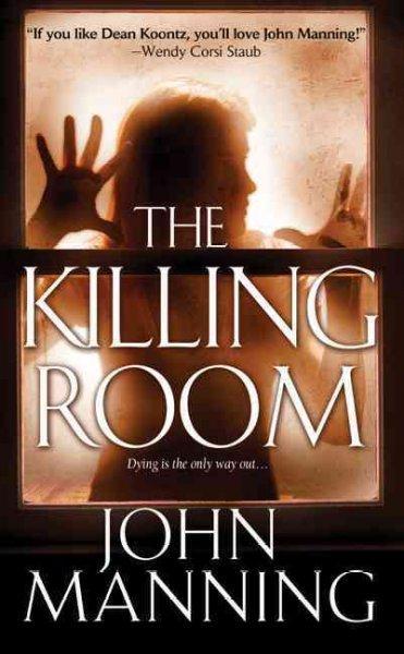 The Killing Room (Paperback)