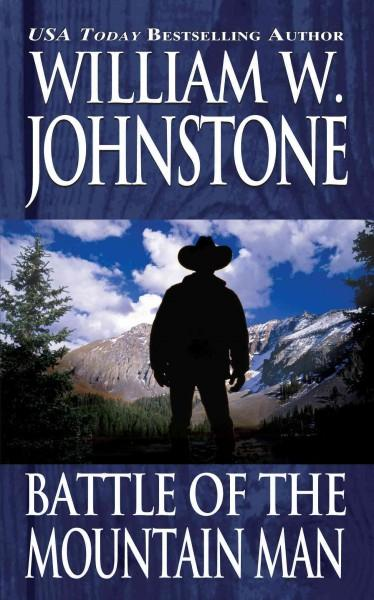 Battle of the Mountain Man (Paperback)