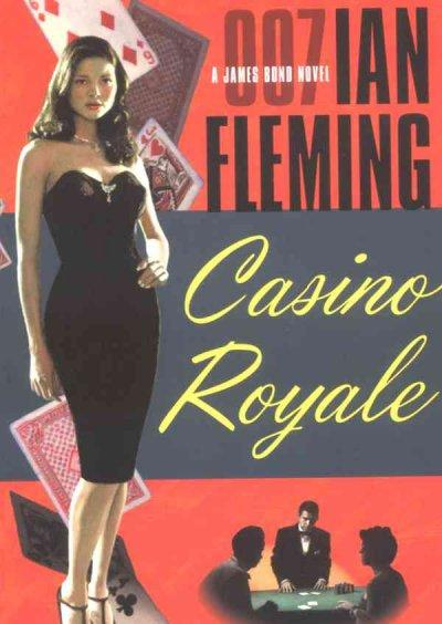 Casino Royale (CD-Audio) - Thumbnail 0