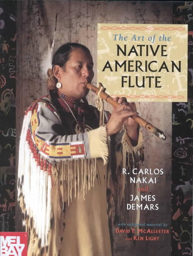 The Art of the Native American Flute (Paperback)