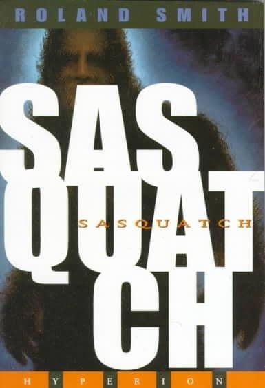 Sasquatch (Paperback)