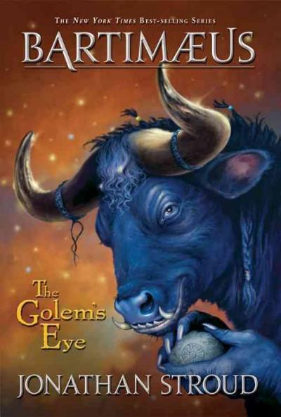 The Golem's Eye (Paperback)