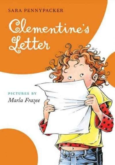 Clementine's Letter (Hardcover)