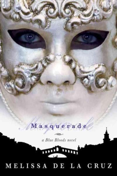 Masquerade: A Blue Bloods Novel (Hardcover)