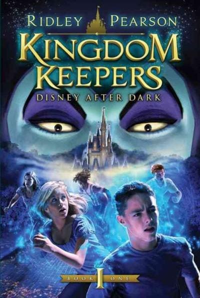 The Kingdom Keepers (Hardcover)