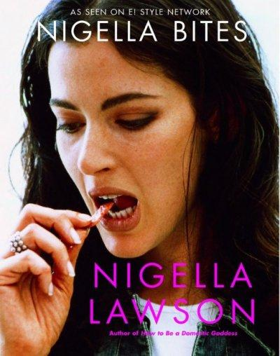 Nigella Bites: From Family Meals to Elegant Dinners-Easy, Delectable Recipes for Any Occasion (Hardcover)
