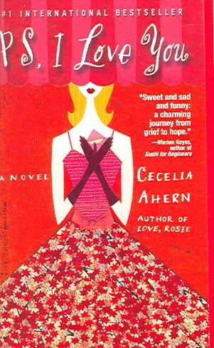 PS, I Love You (Paperback)