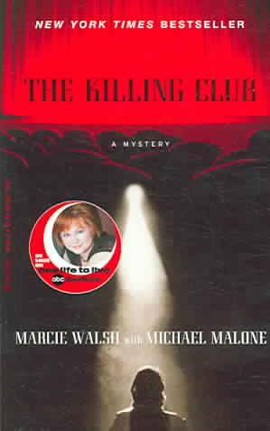 The Killing Club (Paperback)