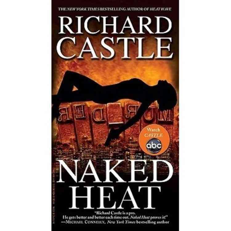 Naked Heat (Paperback)