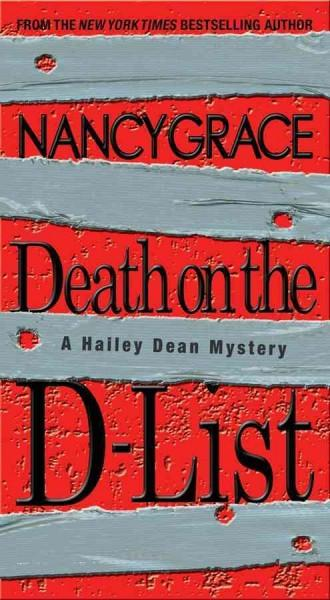Death on the D-List (Paperback)