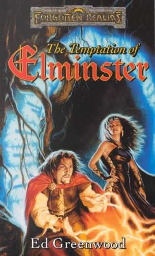 The Temptation of Elminster (Paperback)