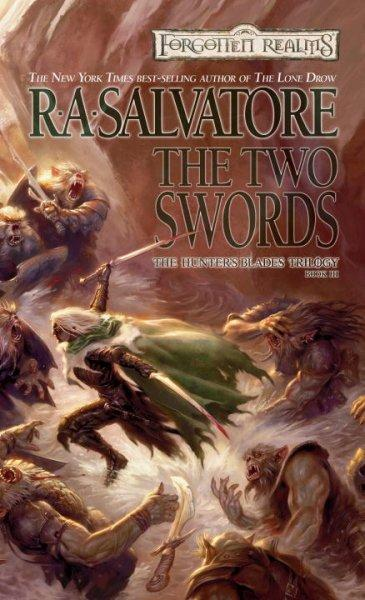The Two Swords (Paperback)