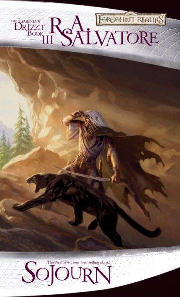 Sojourn: The Legend of Drizzt Book 3 (Paperback)
