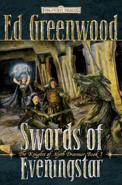 Swords of Eveningstar (Paperback)