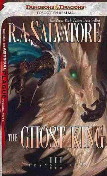 The Ghost King (Paperback)