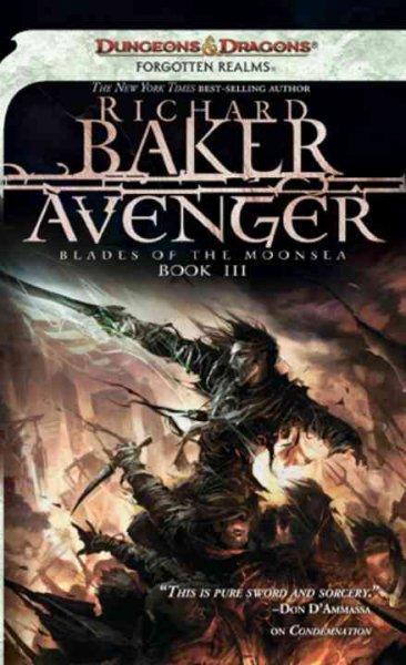 Avenger (Paperback)