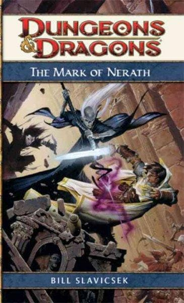 The Mark of Nerath (Paperback)