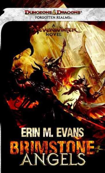 Brimstone Angels: Neverwinter (Paperback)