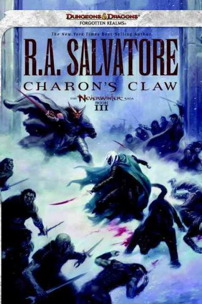 Charon's Claw (Hardcover)