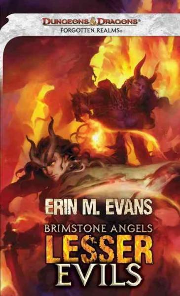 Lesser Evils (Paperback)