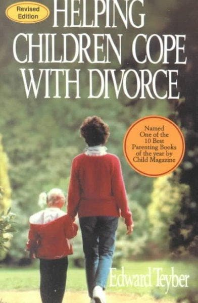 Helping Children Cope With Divorce (Paperback)