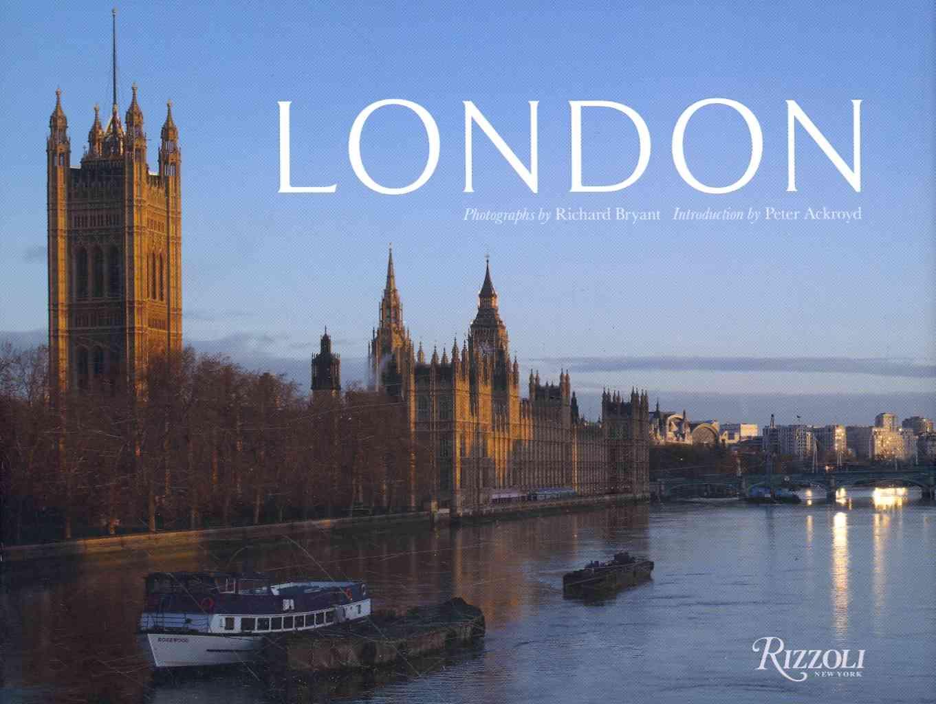 London (Hardcover)