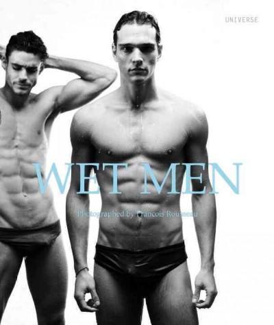Wet Men (Hardcover)
