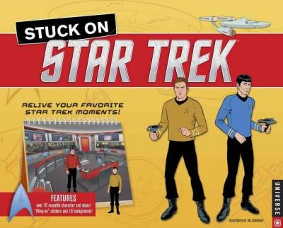 Stuck on Star Trek (Hardcover)