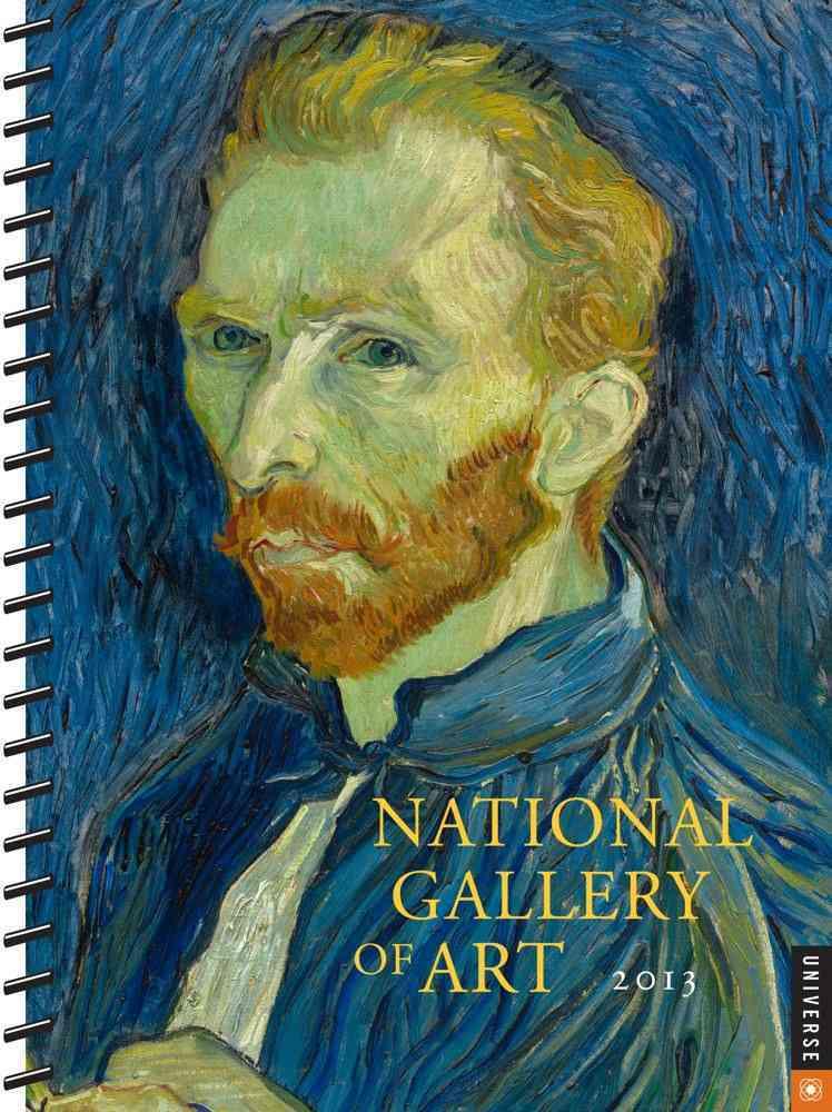 National Gallery of Art 2013 Calendar (Calendar)