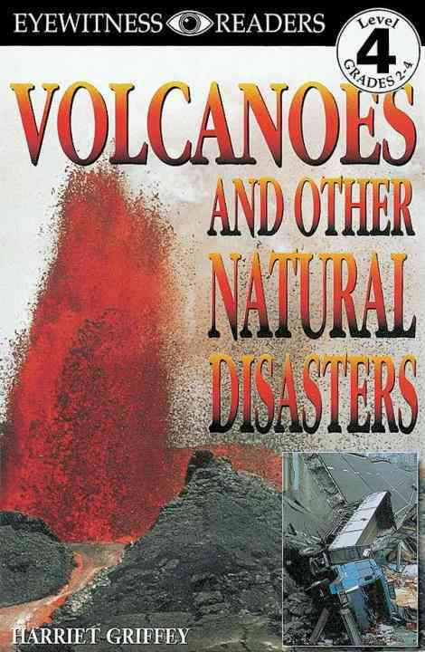 Volcanoes: And Other Natural Disasters (Paperback)