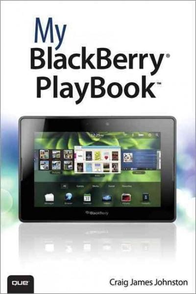 My BlackBerry PlayBook (Paperback)