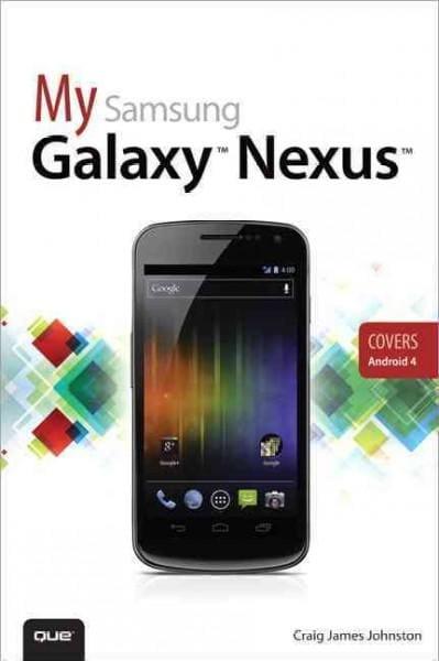 My Samsung Galaxy Nexus (Paperback)