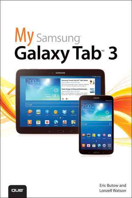 My Samsung Galaxy Tab 3 (Paperback)