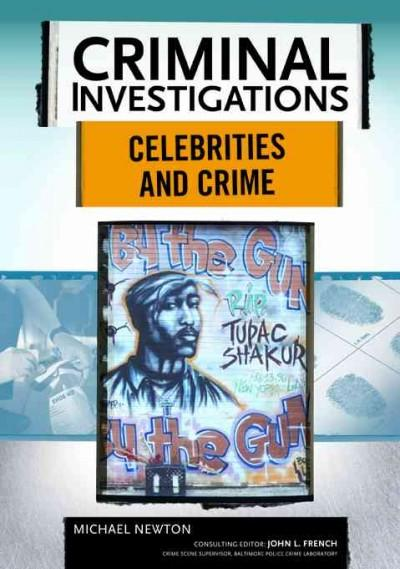 Celebrities and Crime (Hardcover)
