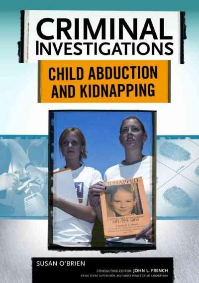 Child Abduction and Kidnapping (Hardcover)