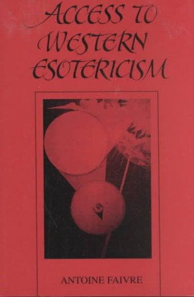 Access to Western Esotericism (Paperback)