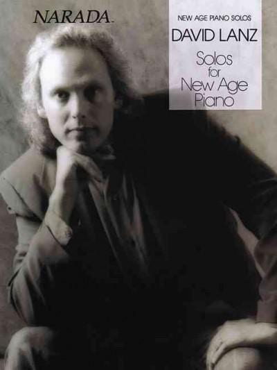 David Lanz Solos for New Age Piano (Paperback)