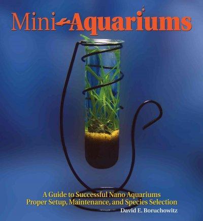 Mini-aquariums (Hardcover)