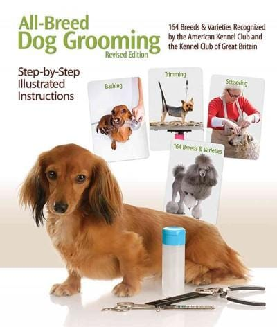 All-Breed Dog Grooming (Hardcover)