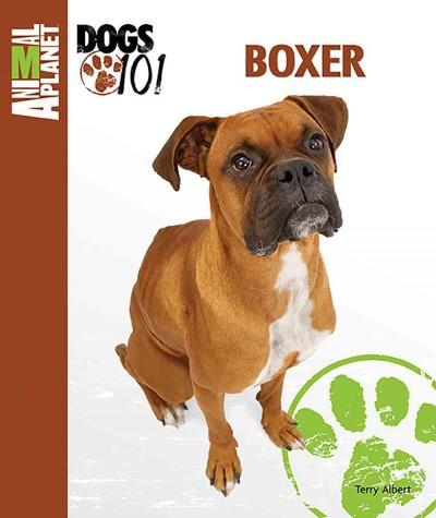 Boxer (Hardcover)