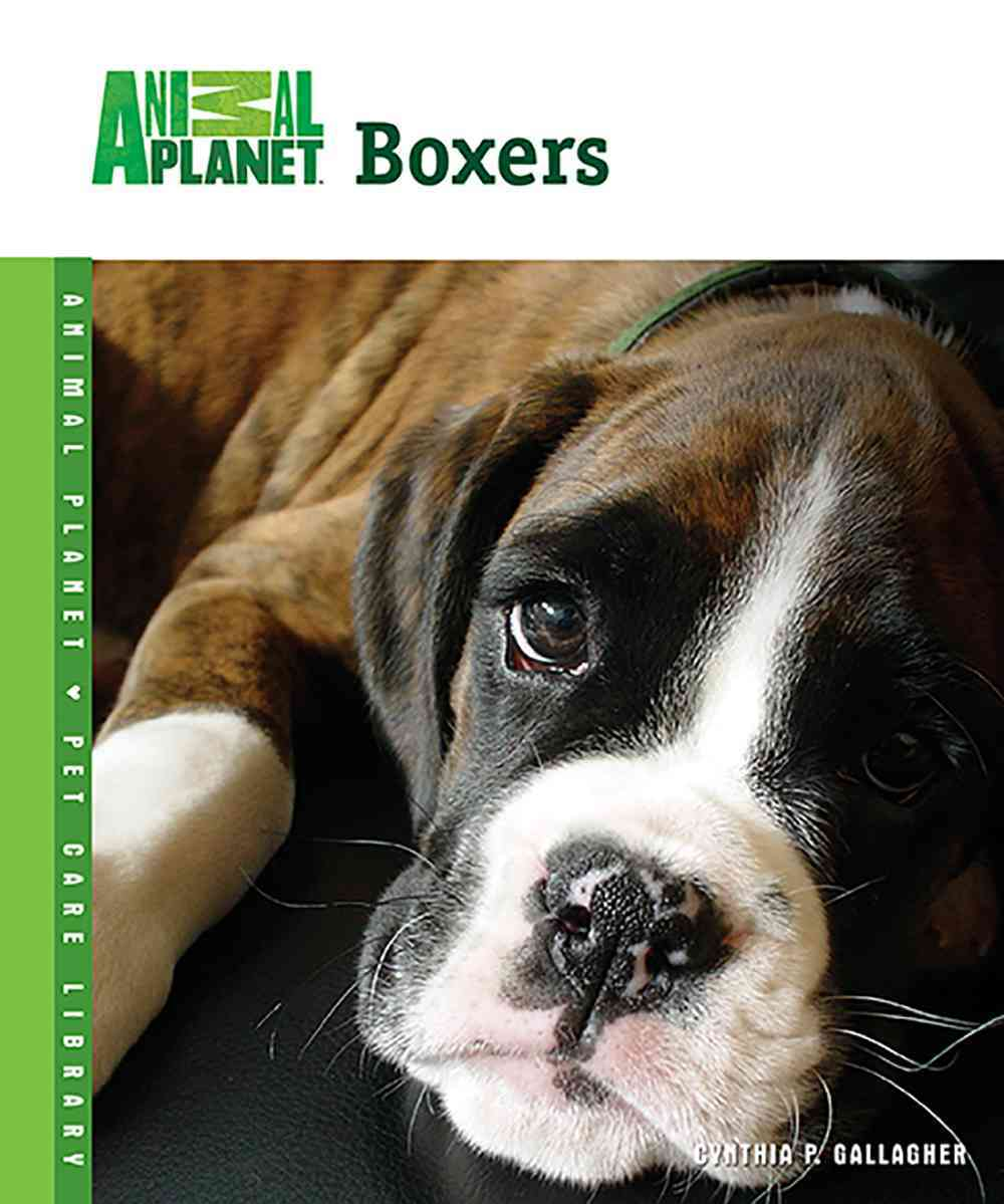 Boxers (Hardcover)