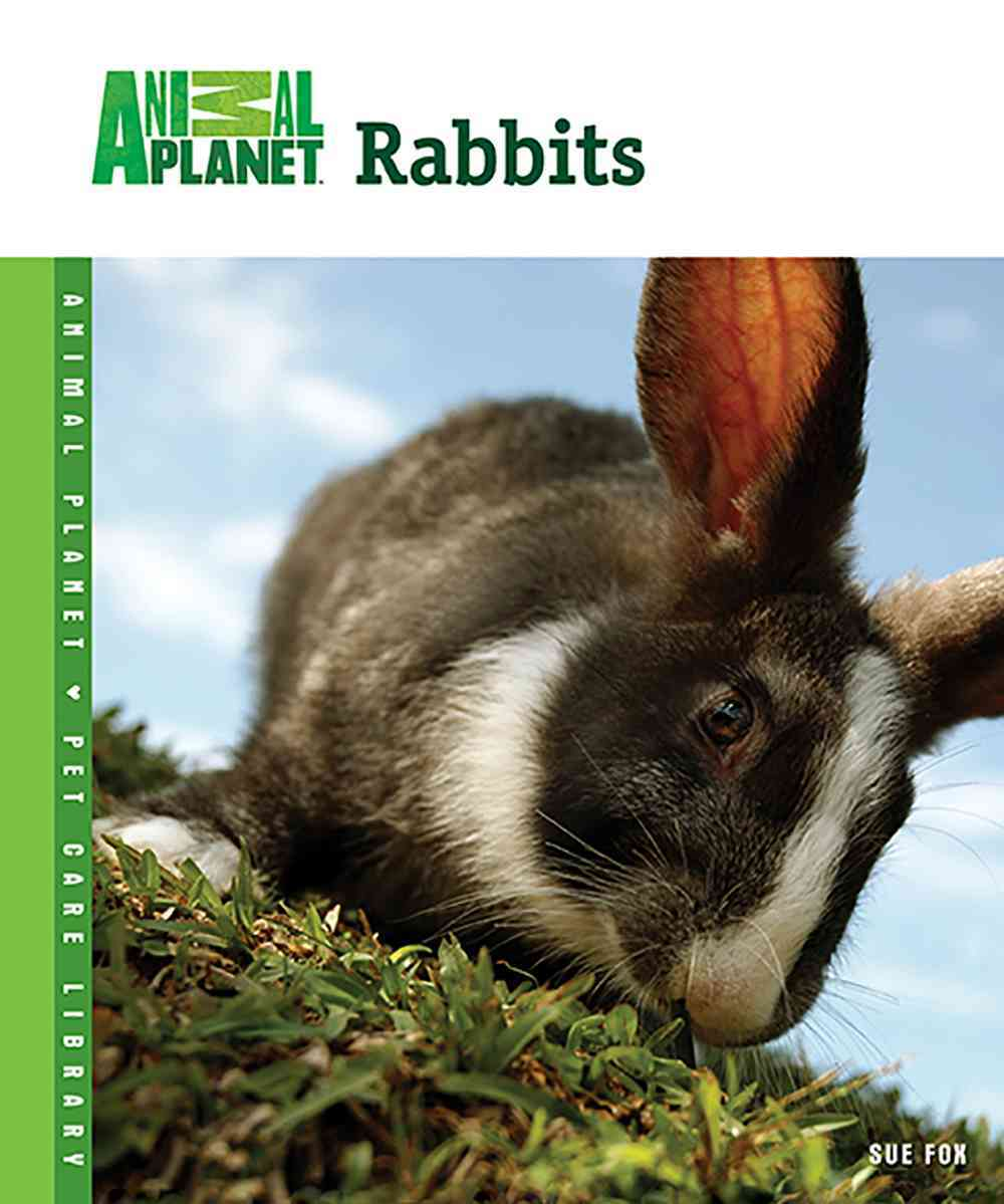 Rabbits (Hardcover)