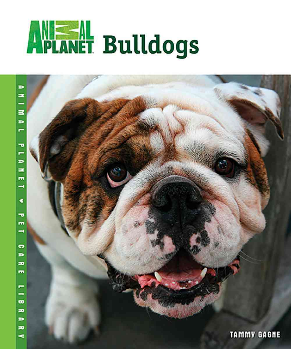 Bulldogs (Hardcover)