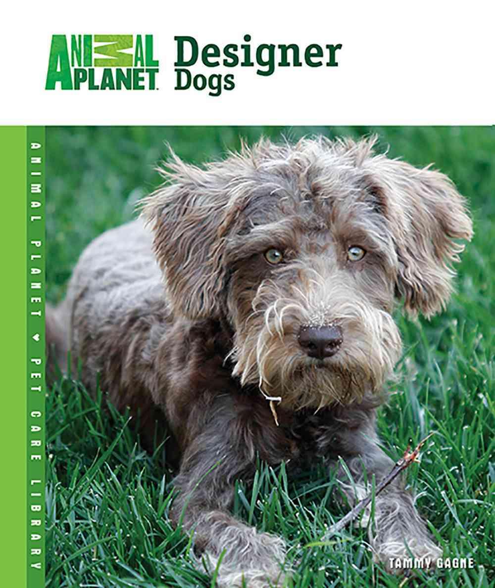 Designer Dogs (Hardcover)