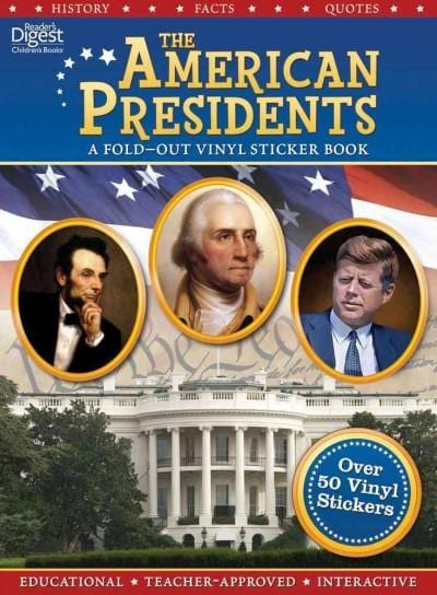 The American Presidents (Paperback)