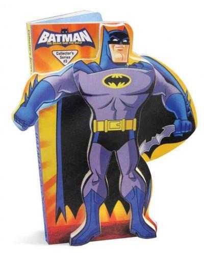 Batman (Board book)
