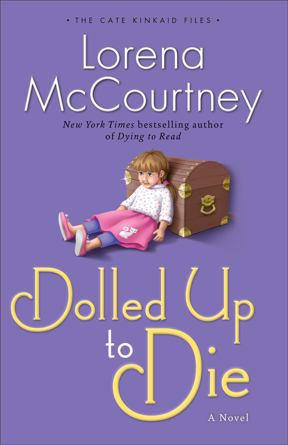 Dolled Up to Die (Paperback) - Thumbnail 0
