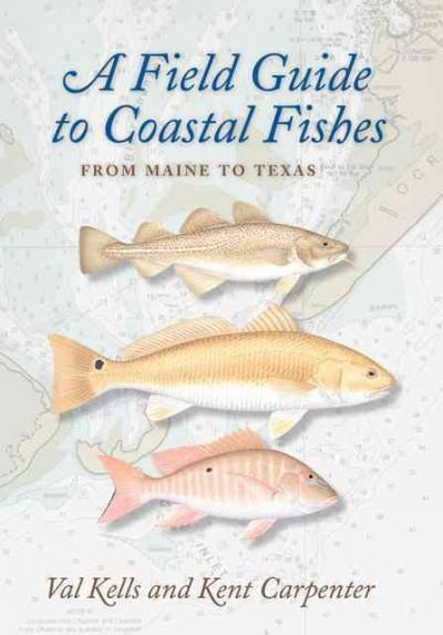 A Field Guide to Coastal Fishes: From Maine to Texas (Paperback) - Thumbnail 0