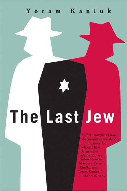 The Last Jew (Paperback) - Thumbnail 0